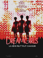 Parodie de 'Dreamgirls'