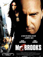 Parodie de 'Mr. Brooks'