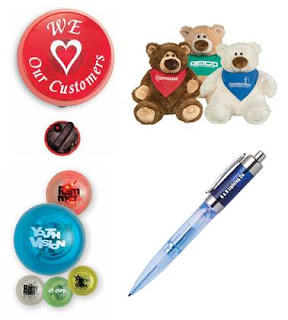 Promotional Toys and Novelties