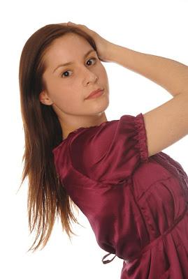 benedicte2 - Portrett foto
