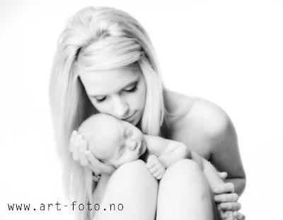 nett - Nyfødt