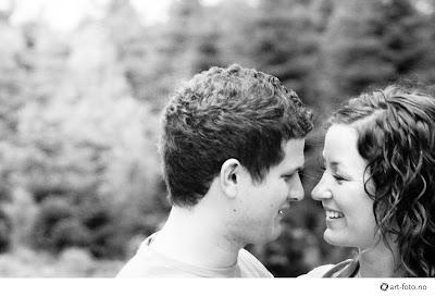 blogg2 - Forlovelsesbilder på Apeland
