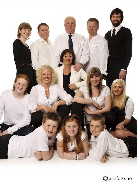 familie3 - Familie foto