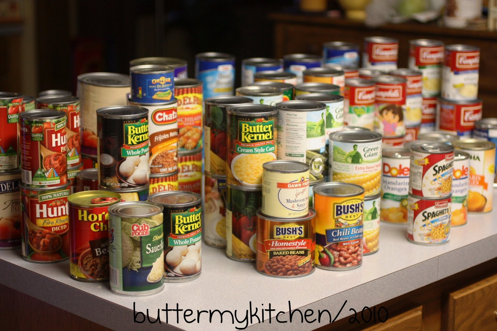 Perishable Foods Clipart Canned Goods Food Clipart
