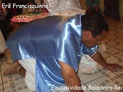 Erê Francisquinho