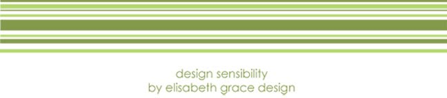 design sensibility