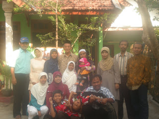 The Big Family of Moslem