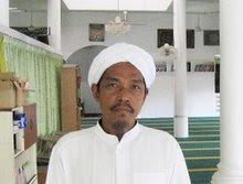 ALMARHUM TUAN GURU HJ ABDUL RAHMAN BIN DERAMAN ALMAKKI (TUAN GURU PENULIS)