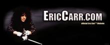 sitio oficial de eric carr