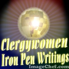 Clergywomen - Iron Pen Writings