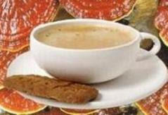 Próbáltad már a Ganoderma egészséges kávét?