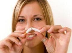 Dohányzás leszoktató program