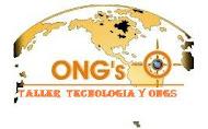 Taller de Tecno y ONG : web 2.0