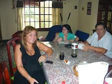 la familia Romero
