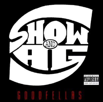 SHOW & AG - GOODFELLAS (1995)