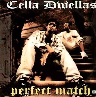 CELLA DWELLAS - PERFECT MATCH (1996)