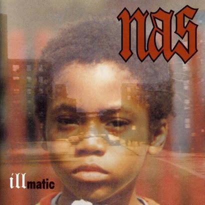 NAS - ILLMATIC (1994)