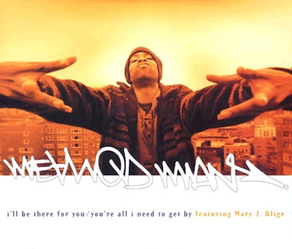 METHOD MAN - YOU'RE ALL I NEED TO GET BY (1995)