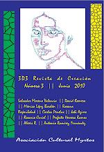 POEMAS PUBLICADOS EN LA REVISTA 3D3