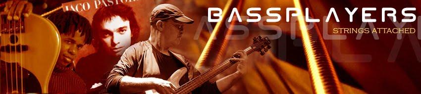 Bassplayer District