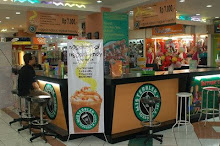 Misterblek Blended Coffee Surabaya