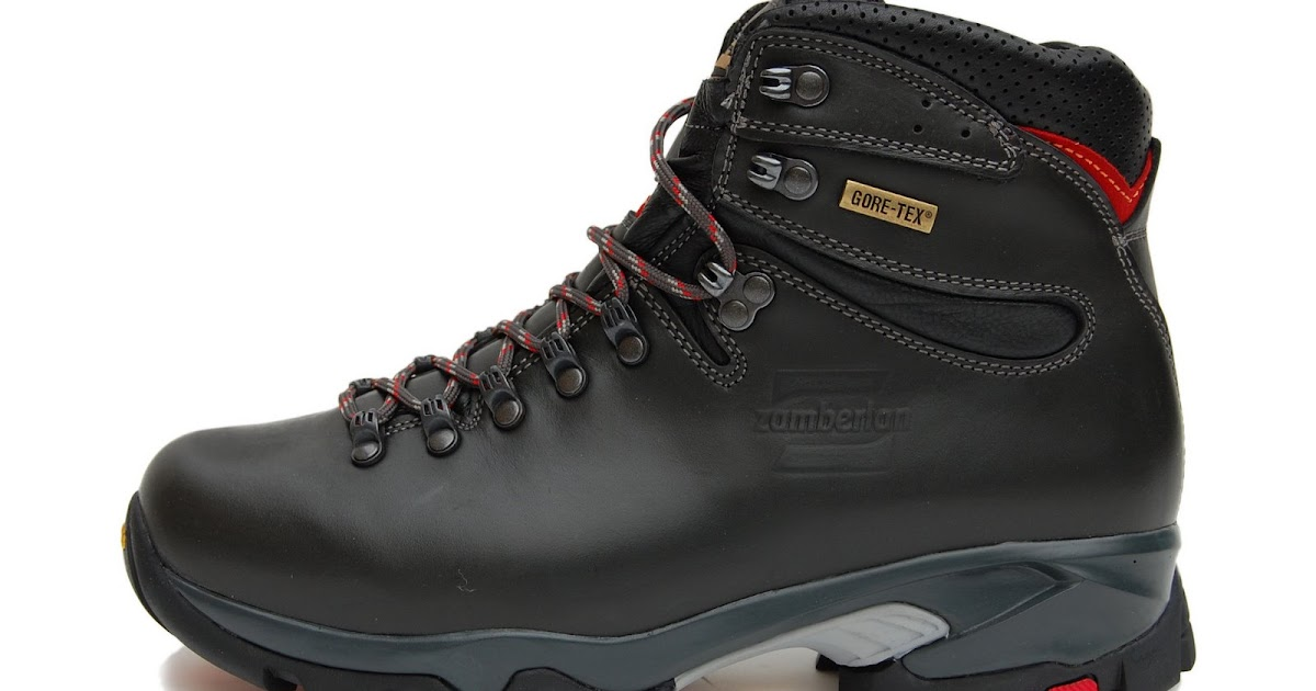 Outdoor Insight Product Review Zamberlan 996 Vioz Gt