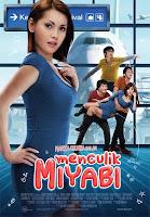 Menculik Miyabi Maria Ozawa