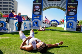 Rev 3 Olympic Distance