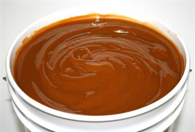 Las recetas de Blanca: Dulce de leche condensada BLANCA