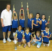2nd place league and play-off tournament winners