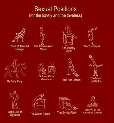 Just look at those great pictures! We love Gay Male Sex Positions