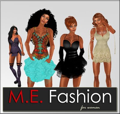 M.E. Fashion SL
