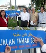 Memperlekeh Tulisan Jawi & Bahasa Melayu