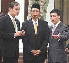 DAP Penasihat Nizar