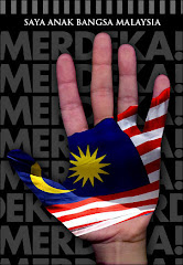 I'm a Malaysian Child