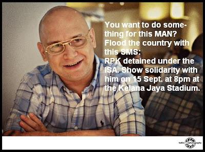 RPK solidarity