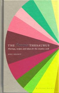 the flavour thesaurus borító könyv