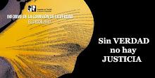 Ni silenco ni impunidad Comisión de la Verdad ECUADOR