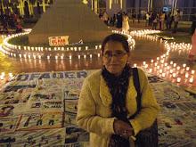 15,000 desaparecidos... es Navidad y los seguimos esperando