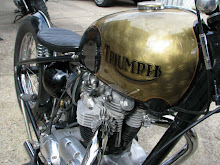 Triumph Paint