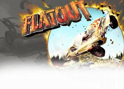 FlatOut: Head On