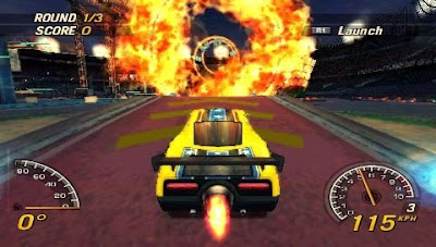 FlatOut: Head On screenshot 5