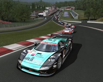 GTR 2 screenshot 2