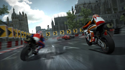 Project Gotham Racing 4 screenshot 6