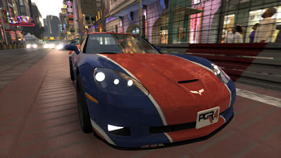 Project Gotham Racing 4 screenshot 5
