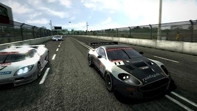 RacePro screenshot 4