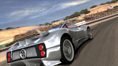 Forza Motorsport 2 screenshot 5