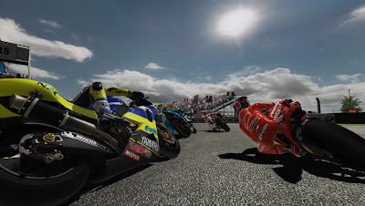 motoGP 08 Screenshot 2