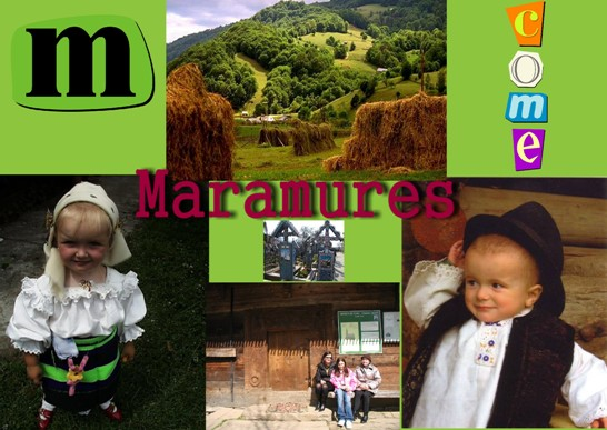 M come Maramures