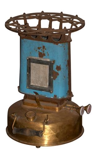 Las estufas evolucion de las estufas for Estufas de lena usadas